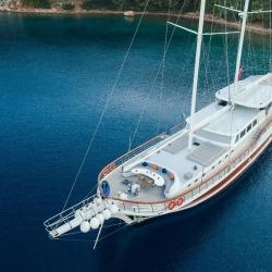 yacht charter turkey fethiye-vista-mare-5